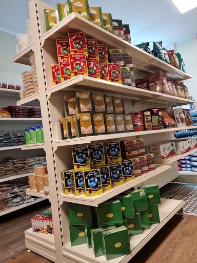 ADAR Feinkost- Supermarkt