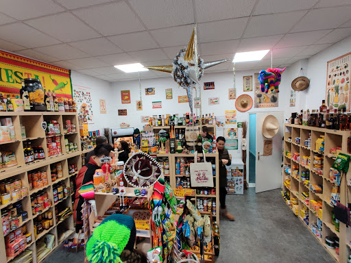 Chili & Paprika - México/Latino Shop