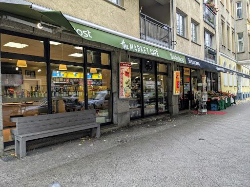 the Market Café