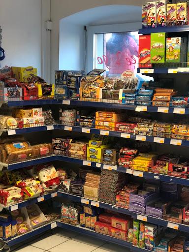 Abritus Mini Market
