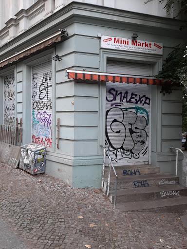 Mini Markt