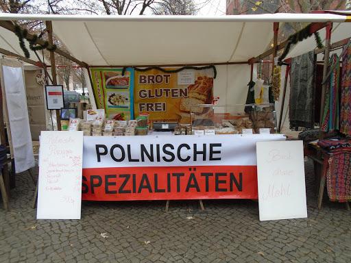 Lidia polnische Lebensmittel Spezialitäten