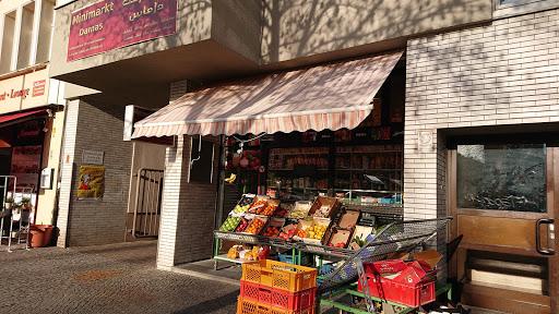 Minimarkt Damas