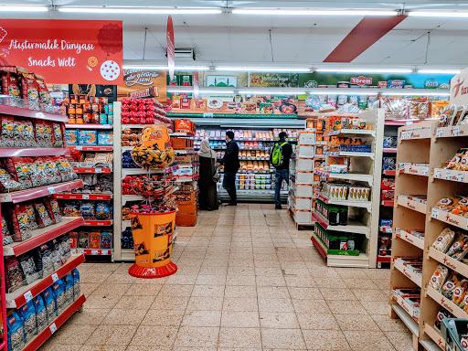 Punjab Supermarkt