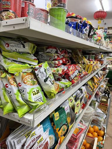 Asia Lebensmittel