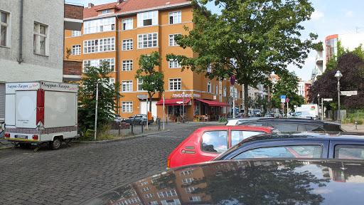 Mini Market (Späti)