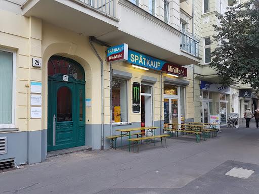 Spätkauf Minimarkt