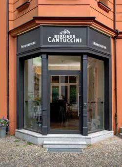 Berliner Cantuccini Gerhard und Andrea Brüggen GbR