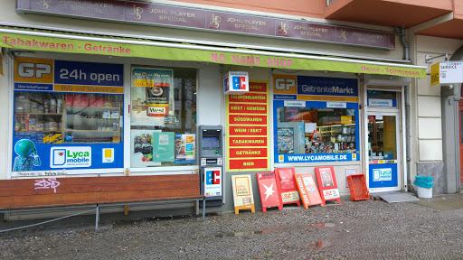 No Name Shop (Spätkauf)