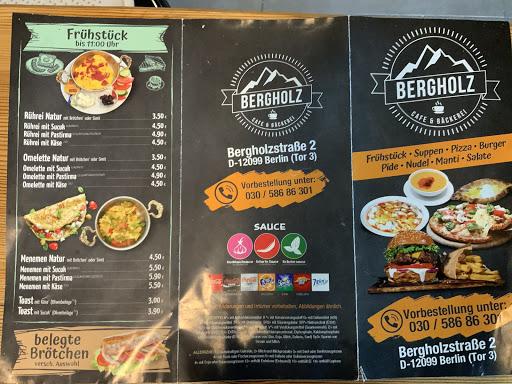 Cafe Bergholz
