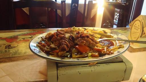 China-Restaurant Fu Long
