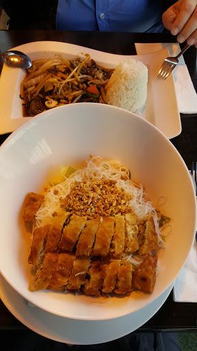 China Food Restaurant