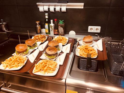 Capi Burger
