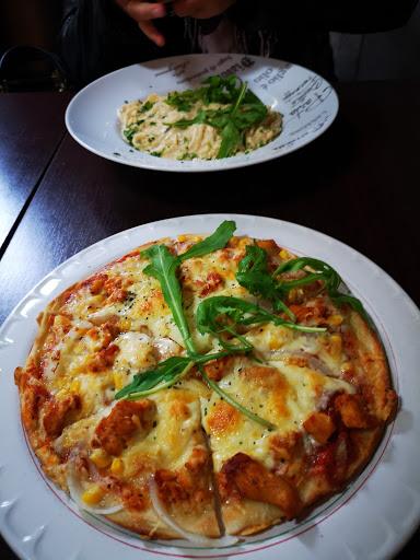 Pizzeria La Mama Steglitz