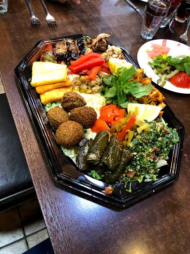 Azzam Restaurant