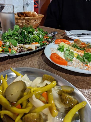 Ägäis Fisch Restaurant