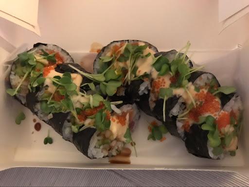 YUZU Izakaya & Sushi