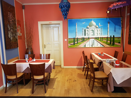 (Avtaar) Teja Indisches Restaurant Steglitz