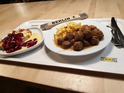 IKEA Restaurant Berlin-Tempelhof