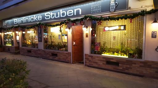 Berlinicke Stuben