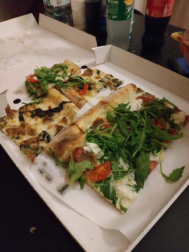 Pazzi X Pizza