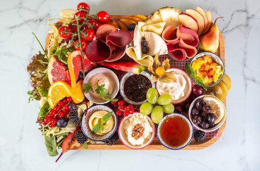 Mira Frühstücksparadies