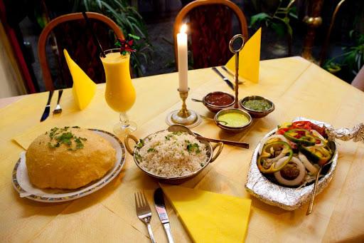 India Palace indisch Restaurant