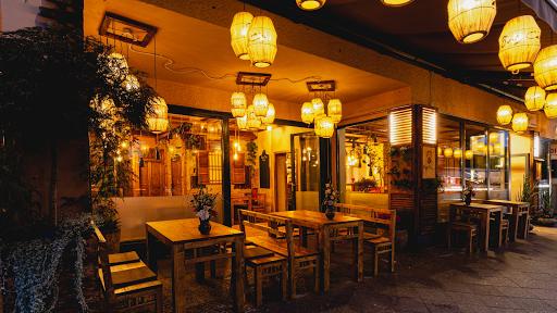 ONG CAT Restaurant