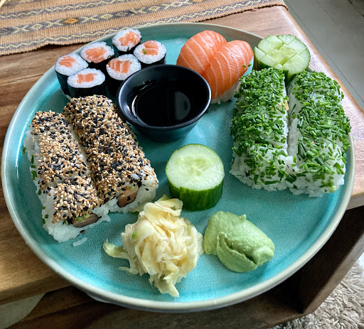 Sushi Mana