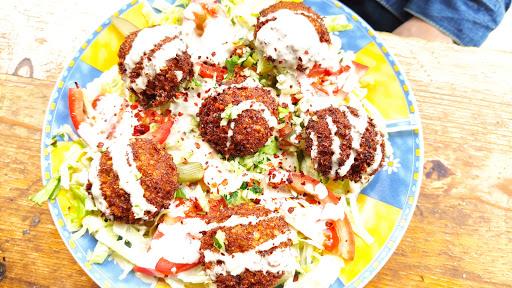 Libanon Falafel