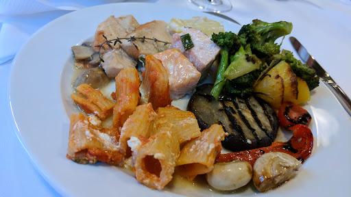 "Restaurant ""Schmiede bei Pino"""