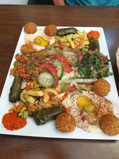 Orient Falafel