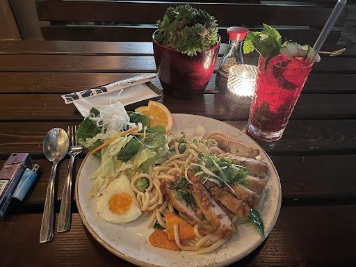 Sonkei Restaurant