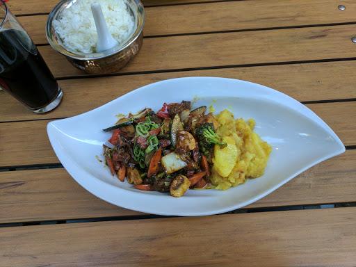 Little Tibet Restaurant