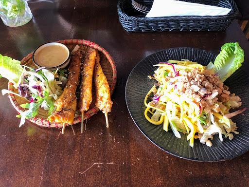 Ha Anh Restaurant - Vietnamese Kitchen & Sushi