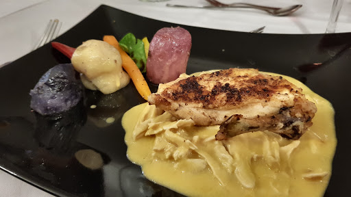 Restaurant Serrano