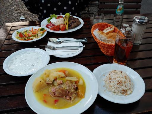 Restaurant Sofram