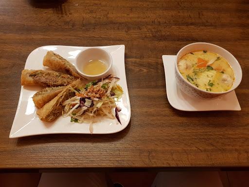 Thanh Nho Vietnamesisches Restaurant
