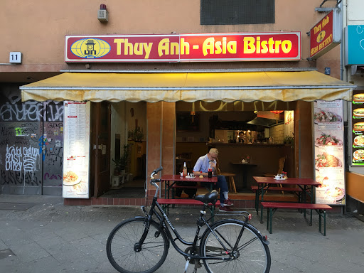 Thuy Anh Asia Bistro