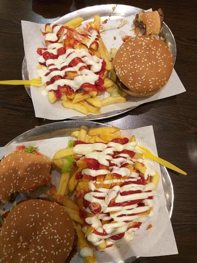 Big Selo Burger