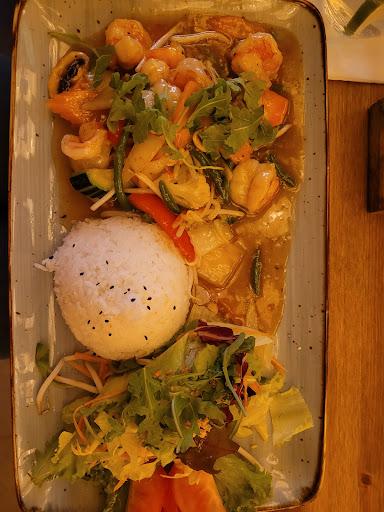 Ho Lo Asia Restaurant