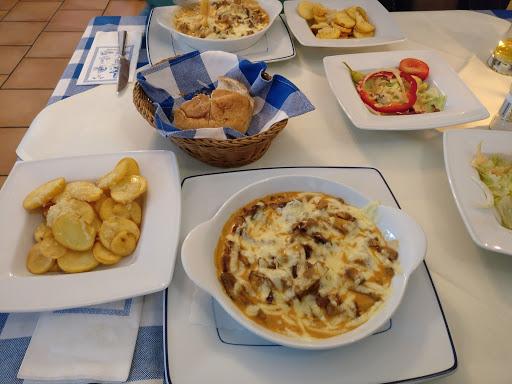 Restaurant Areti