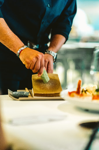 Vox Restaurant & Terrasse