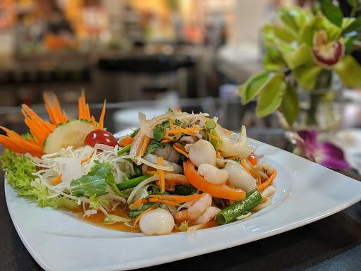 Papaya Royal Thailändisches Restaurant im KaDeWe
