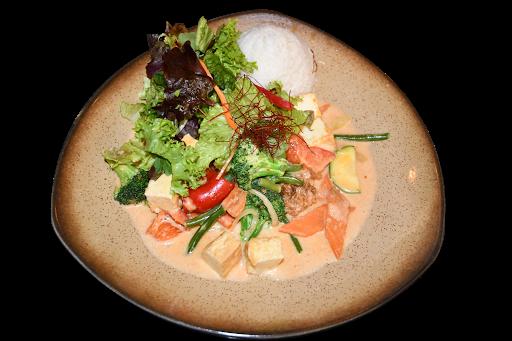 Comcha - Veganes Vietnamesisches Restaurant
