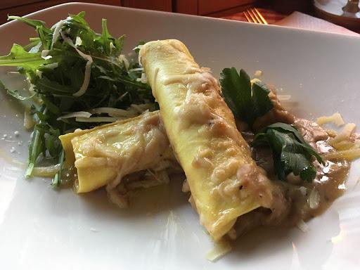 Restaurant Trattoria Portofino
