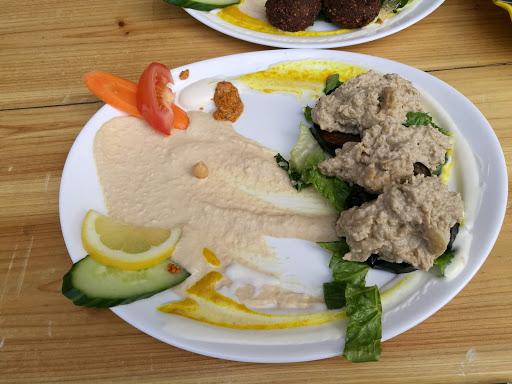 Yarok - Fine Syrian Food from Damascus