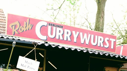 Roth Currywurst