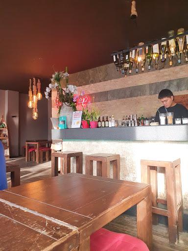 Fire Tiger - Cocktail Bar - Asiatisch & Sushi