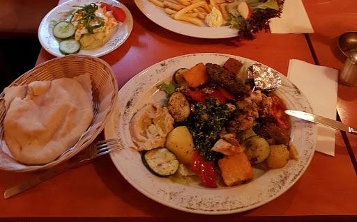 Restaurant La Piccola Berlin